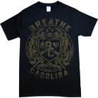 Breathe Carolina - Crest