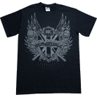 Ben Bruce Clothing - Coat of Arms