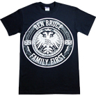 Ben Bruce Clothing - Family First