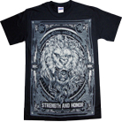 Ben Bruce Clothing - Lion
