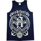 Architects - Anchor (Tank Top) [入荷予約商品]