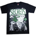 Secrets - Lips Sewn Shut