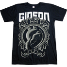Gideon - Made For