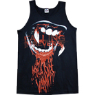 Falling In Reverse - Teeth (Tank Top)
