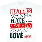 Eskimo Callboy - Haters & Lovers