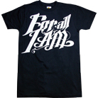 For All I Am - Logo (Black)