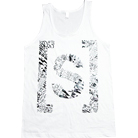 Woe, Is Me - S Logo (Tank Top)