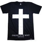 Agape Attire Clothing - Called To Be Bold (Black)