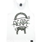 Agape Attire Clothing - Knotted Rope (Tank Top)