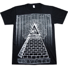 Hit The Lights - Pyramid (Black)