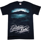 Parkway Drive - Deep Blue Album Cover