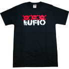 Rufio - Spray Skulls