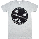The Starting Line - 2010 Clover (Heather Grey)