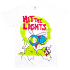 Hit The Lights - Fly