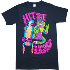 Hit The Lights - Gecko