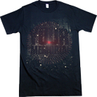 Your Memorial - Cosmos (Black)