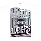 While She Sleeps - Industry