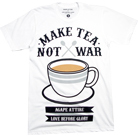 Love Before Glory - Make Tea Not War