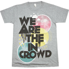 We Are The In Crowd - Circles (Heather Grey)