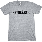 Stheart Clothing - Pronunciation Tee