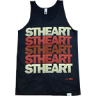 Stheart Clothing - Skyline (Tank Top)