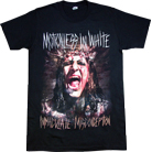 Motionless In White - Immaculate Misconception [入荷予約商品]
