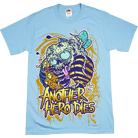 Another Hero Dies - Freak Bee (Light Blue)