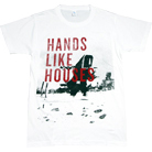 Hands Like Houses - Ground Dweller Album [入荷予約商品]