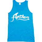 Anthem Made - Script (Tank Top)