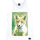 Agape Attire Clothing - Young, Wild & Free (TankTop)