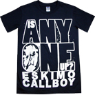 Eskimo Callboy - Is Anyone Up
