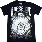 Hopes Die Last - Lion