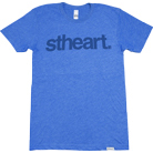Stheart Clothing - Classic (Blue/Navy)
