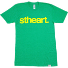 Stheart Clothing - Classic (Green/Yellow)