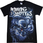 Betraying The Martyrs - Octomonster [入荷予約商品]