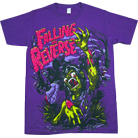 Falling In Reverse - Zombie Thriller (Purple)