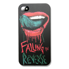 Falling In Reverse - Lips (iPhone case)