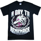 A Day To Remember - Big Wolf [入荷予約商品]