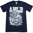 A Day To Remember - Rhino [入荷予約商品]