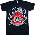 Arkaik Clothing - ARKA/Attila Collab Double Guns