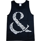 Of Mice & Men - Faithfulness (Black) (Tank Top) [入荷予約商品]