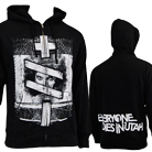 Everyone Dies In Utah - Prisoner (Zip Up Hoodie) [入荷予約商品]