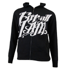 For All I Am - Logo (Black) (Zip Up Hoodie) [入荷予約商品]