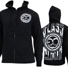 Glass Cloud - Vertigo (Zip Up Hoodie) [入荷予約商品]