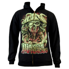Make Me Famous - Pirate (Zip Up Hoodie) [入荷予約商品]
