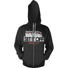 Set It Off - Horrible Kids (Zip Up Hoodie) [入荷予約商品]
