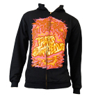 That's Outrageous! - City On Fire (Zip Up Hoodie) [入荷予約商品]