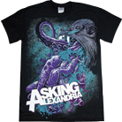 Asking Alexandria - Baboon vs Octo [入荷予約商品]