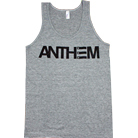 Anthem Made - Tri-Anthem (Tank Top)