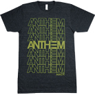 Anthem Made - Stacked Tee